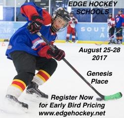 Edge Hockey Schools