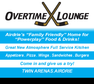 Overtime lounge