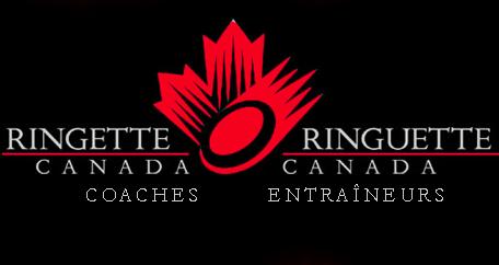 Ringette Canada Coaches Logo