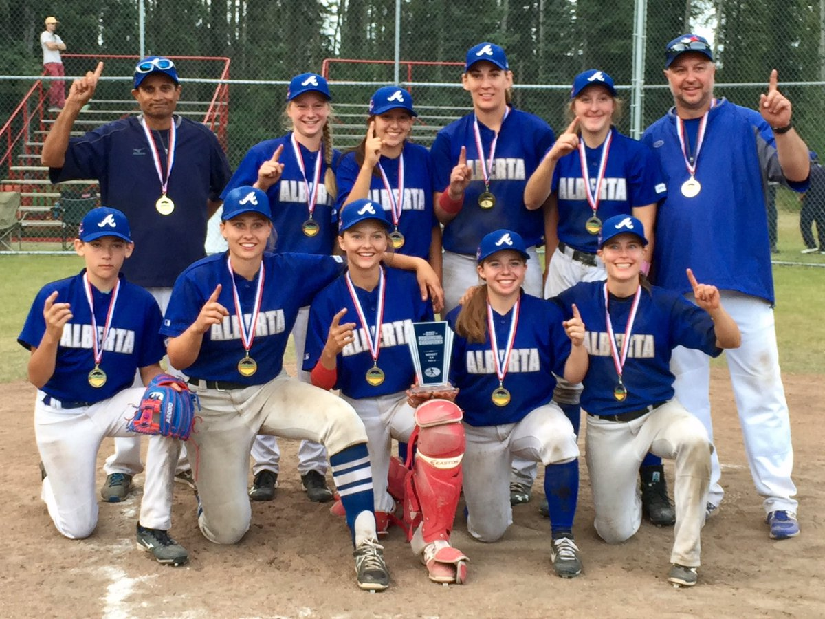Still variants? Alberta midget provincials think