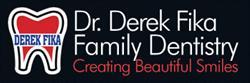 Dr. Derek Fika