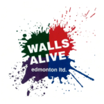 Walls Alive - Stephen