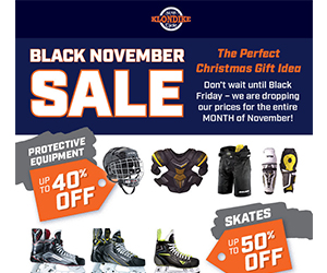 Klondike Black Friday Sale