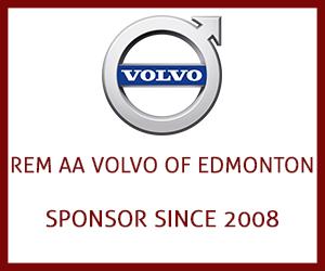 Volvo of Edmonton