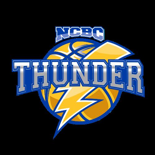 NCBC Thunder Basektball