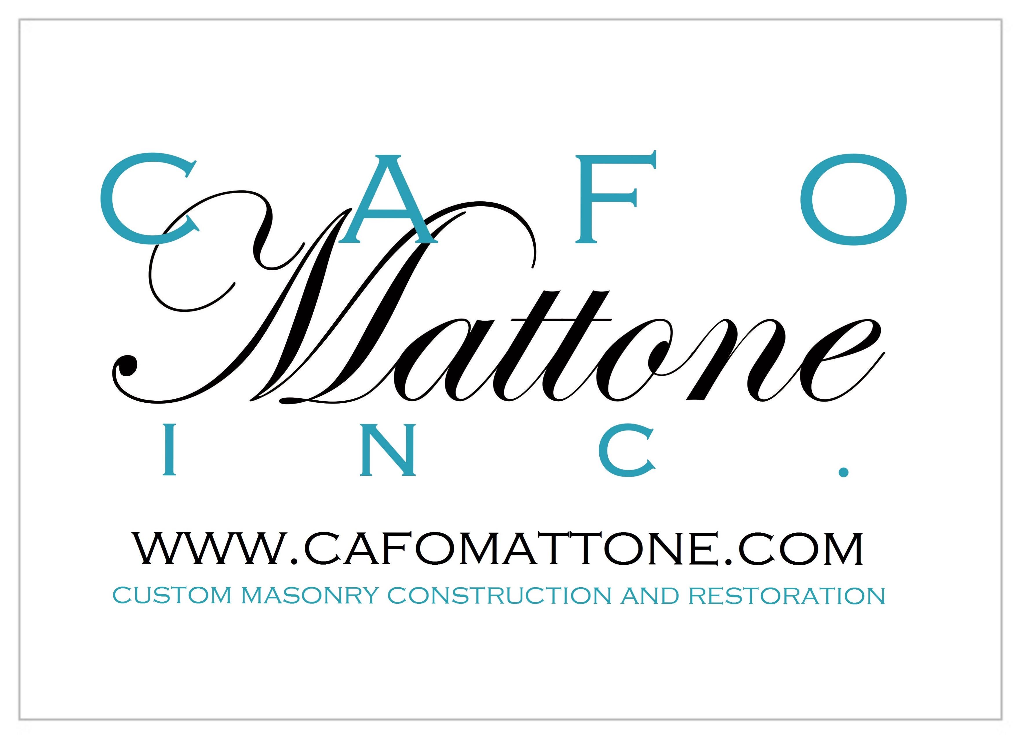 Cafo Mattone