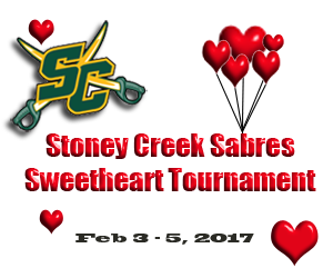 Stoney Creek Sweetheart Tournament