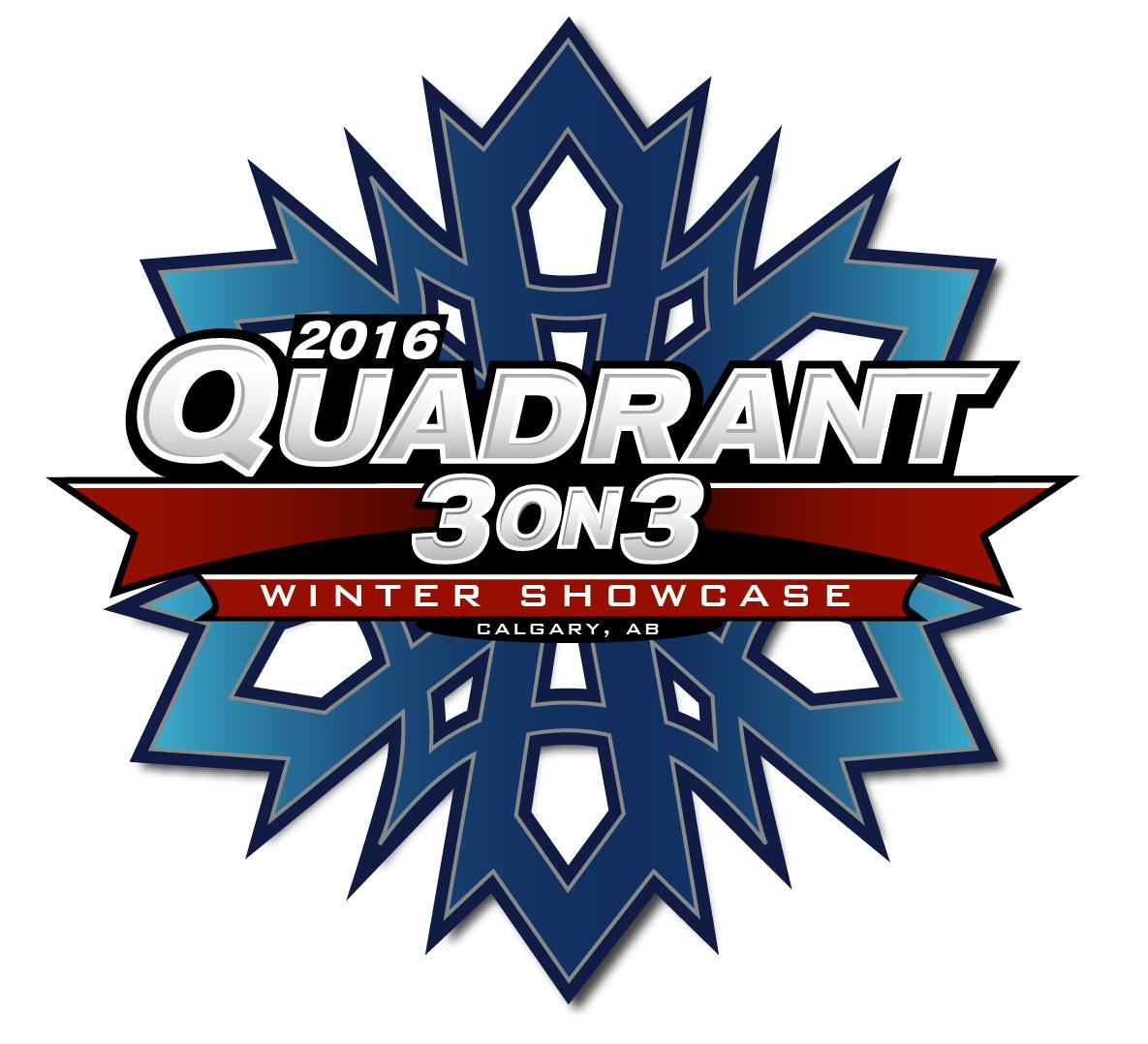 Quadrant Winter Showcase 2016