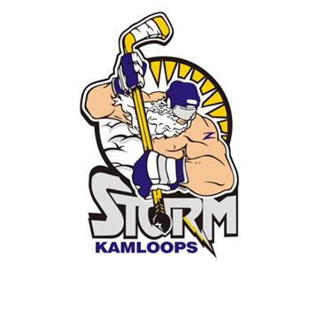 Kamloops Storm