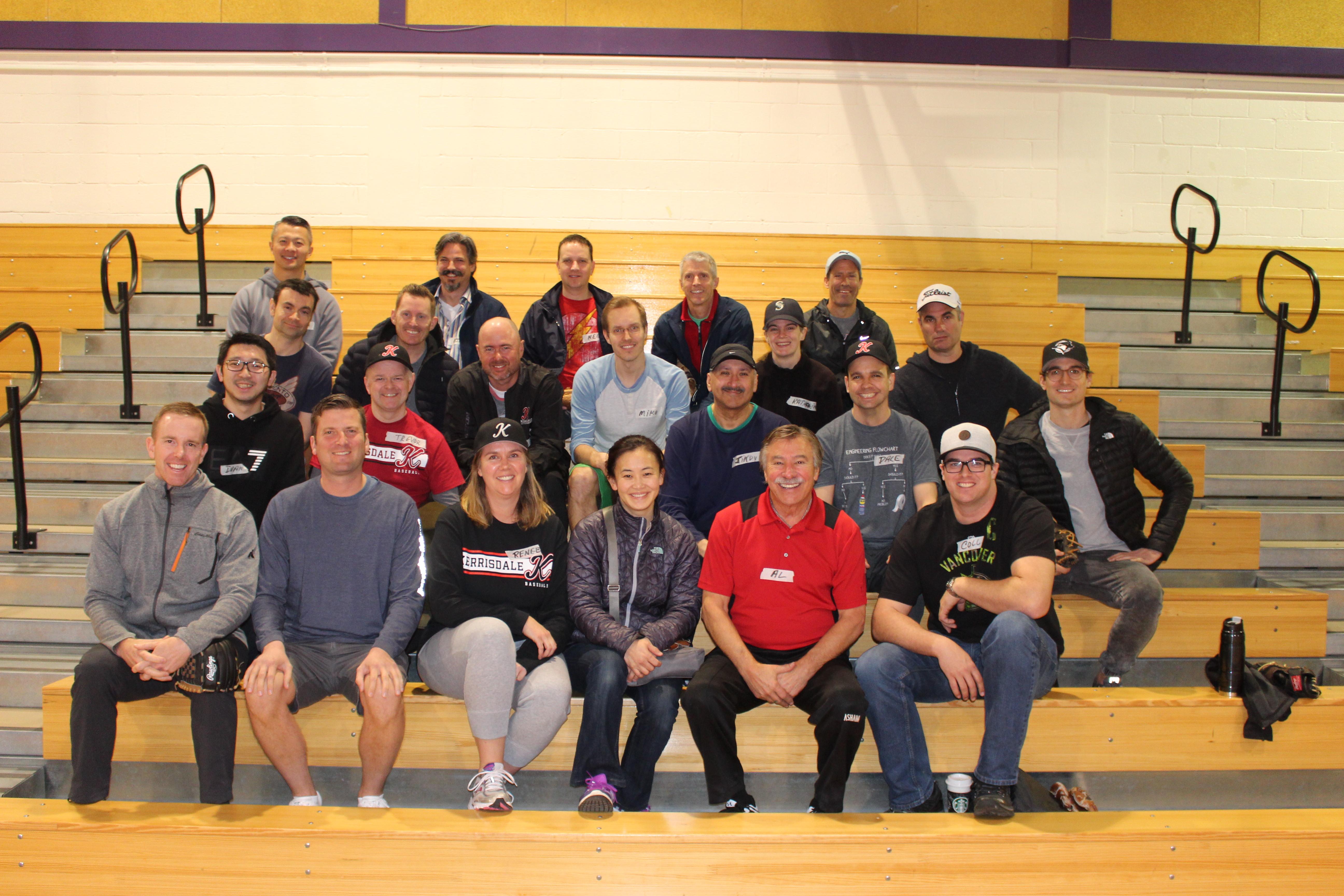 Al Herback Coaches