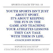 Sport is Fun