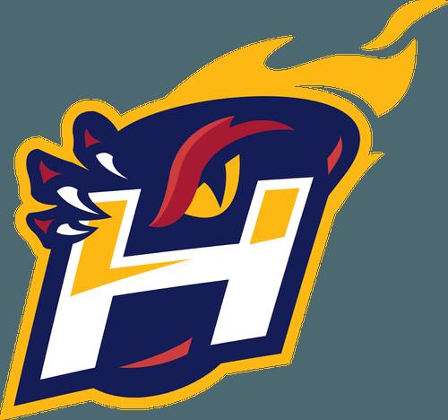 "Heat ""H"" logo"