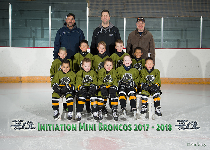 Initiation Mini Broncos