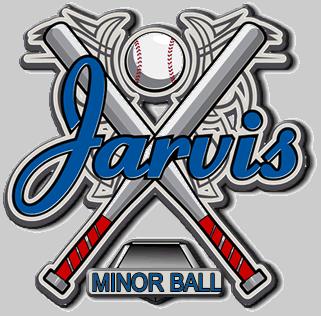 Jarvis Minor Ball