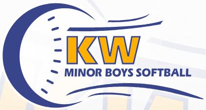 K-W Boys Softball