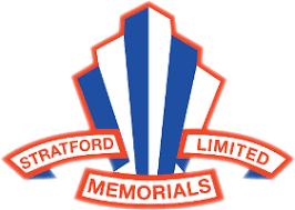 Stratford Memorials