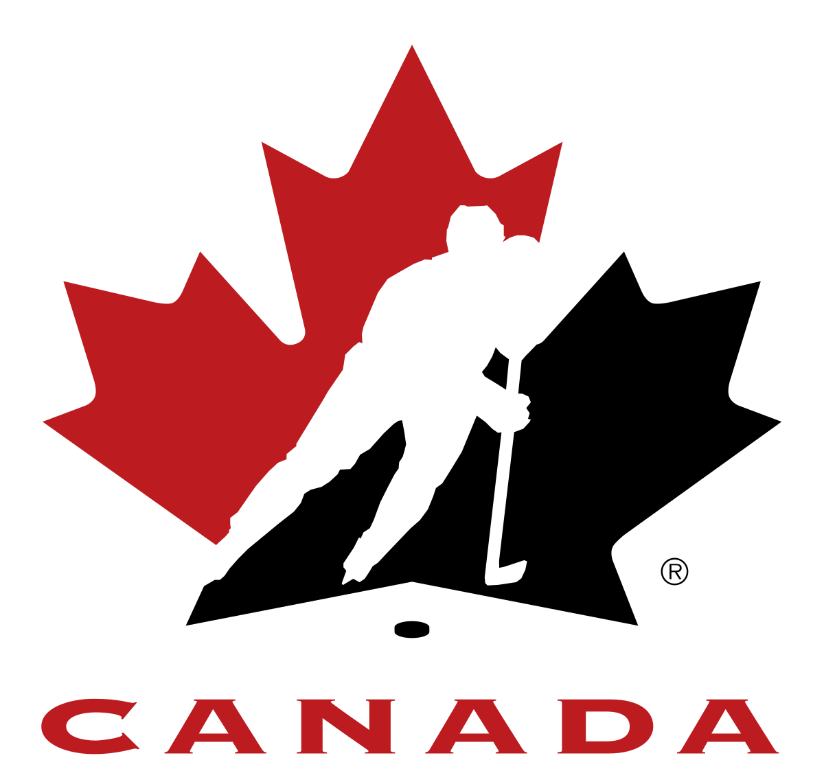 Click to go to Hockey Canada Web Page