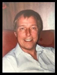 Ron Pickerill