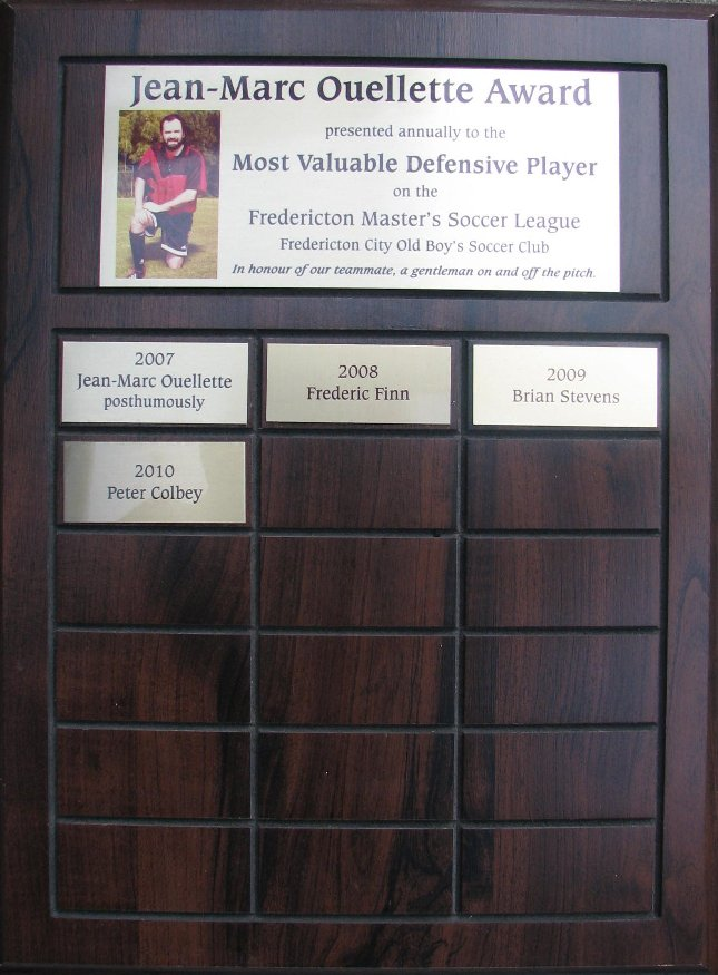 Defensive Player