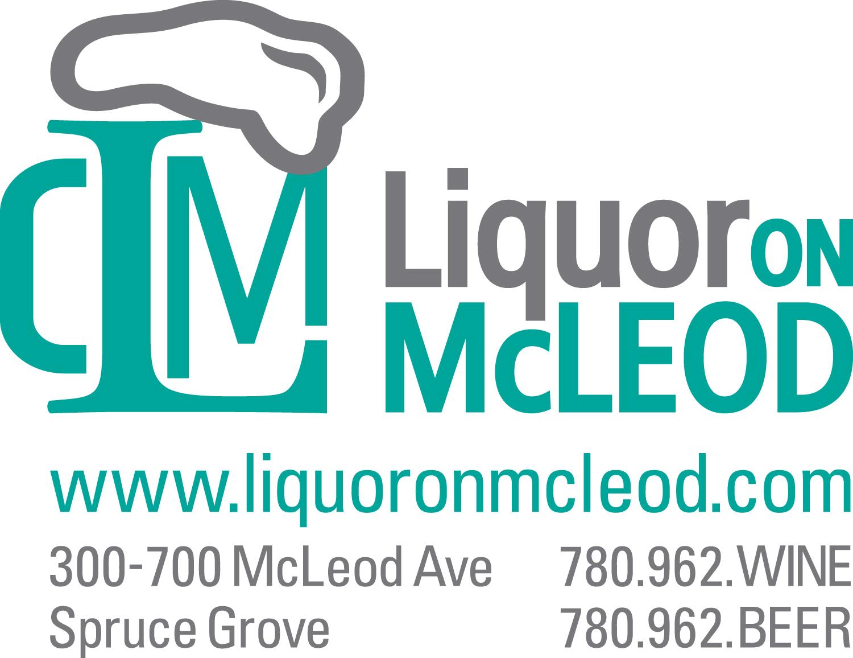 Liqour On Mcleod