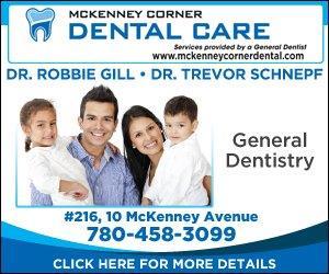 McKenney Corner Dental