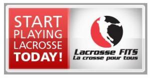 Lacrosse Fits Logo