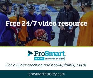 Pro Smart Hockey