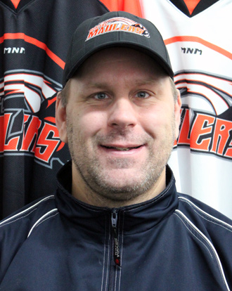 Kevin Rawlick, Coach