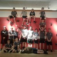 Team Building!!!