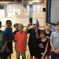 Gladiator of the Week - Adam
