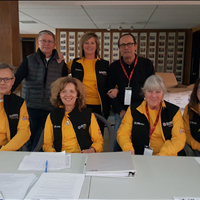 Scotties Volunteers