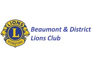 Beaumont and District Lions Club