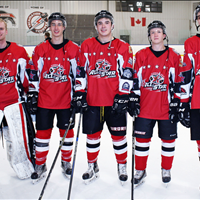 HJHL All Star Game