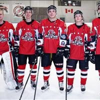 HJHL All Star Game