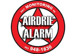 Airdrie Alarm