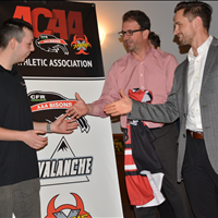 ACAA 2019 Awards Banquet Photos