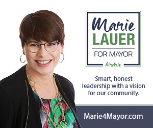 Marie For Mayor