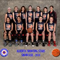 2018 Showcase Teams