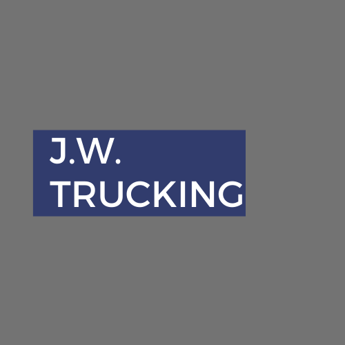 Thank You to Our Team Sponsor at JW Trucking