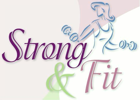 Strong & Fit