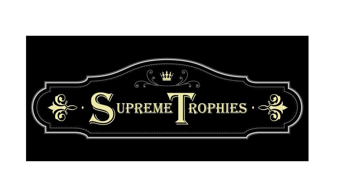 Supreme Trophies