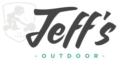 Jeff's Outdoors