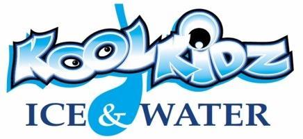 Kool Kidz Ice and Water