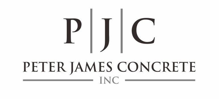Peter James Concrete