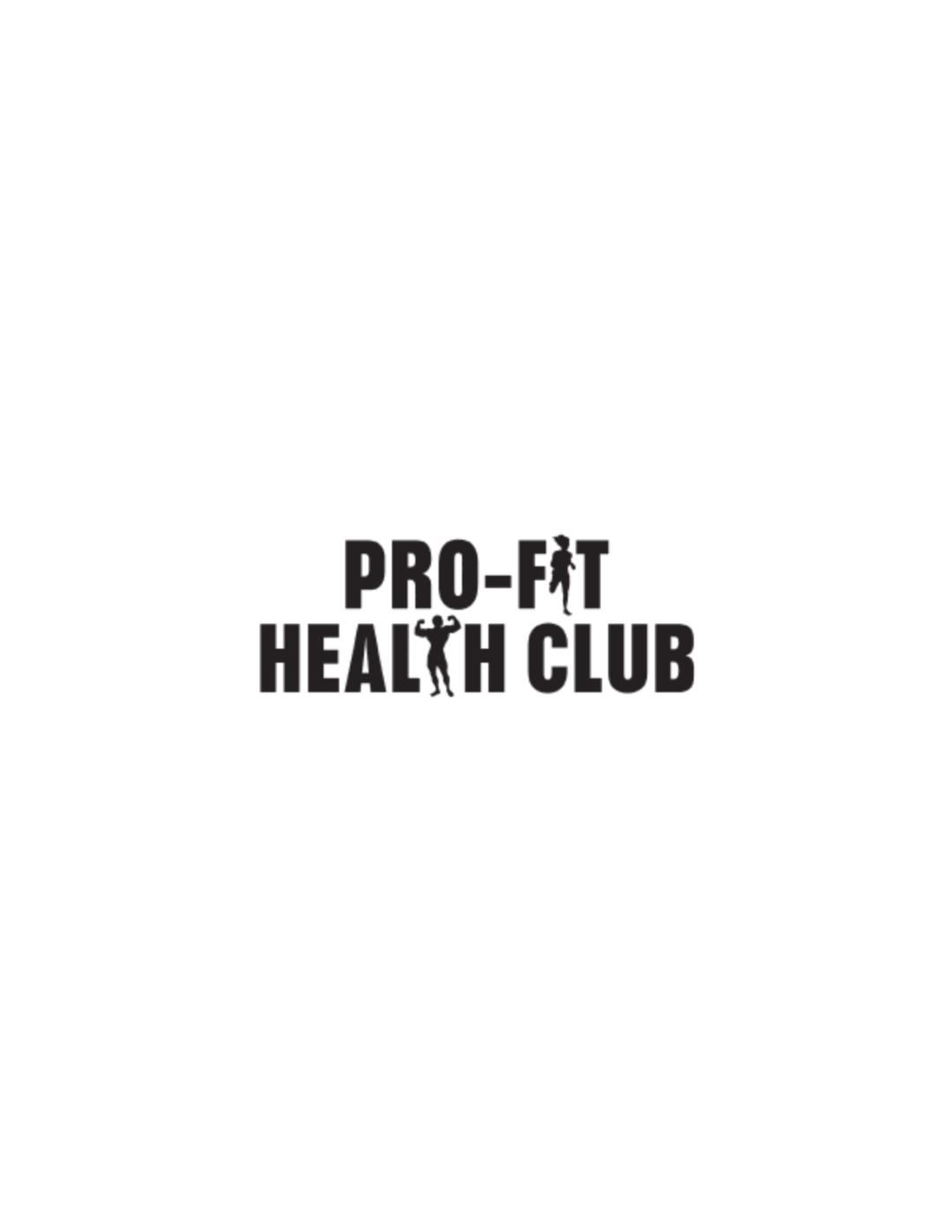 Pro-Fit Health Club