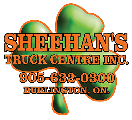 Sheehan's Truck Centre