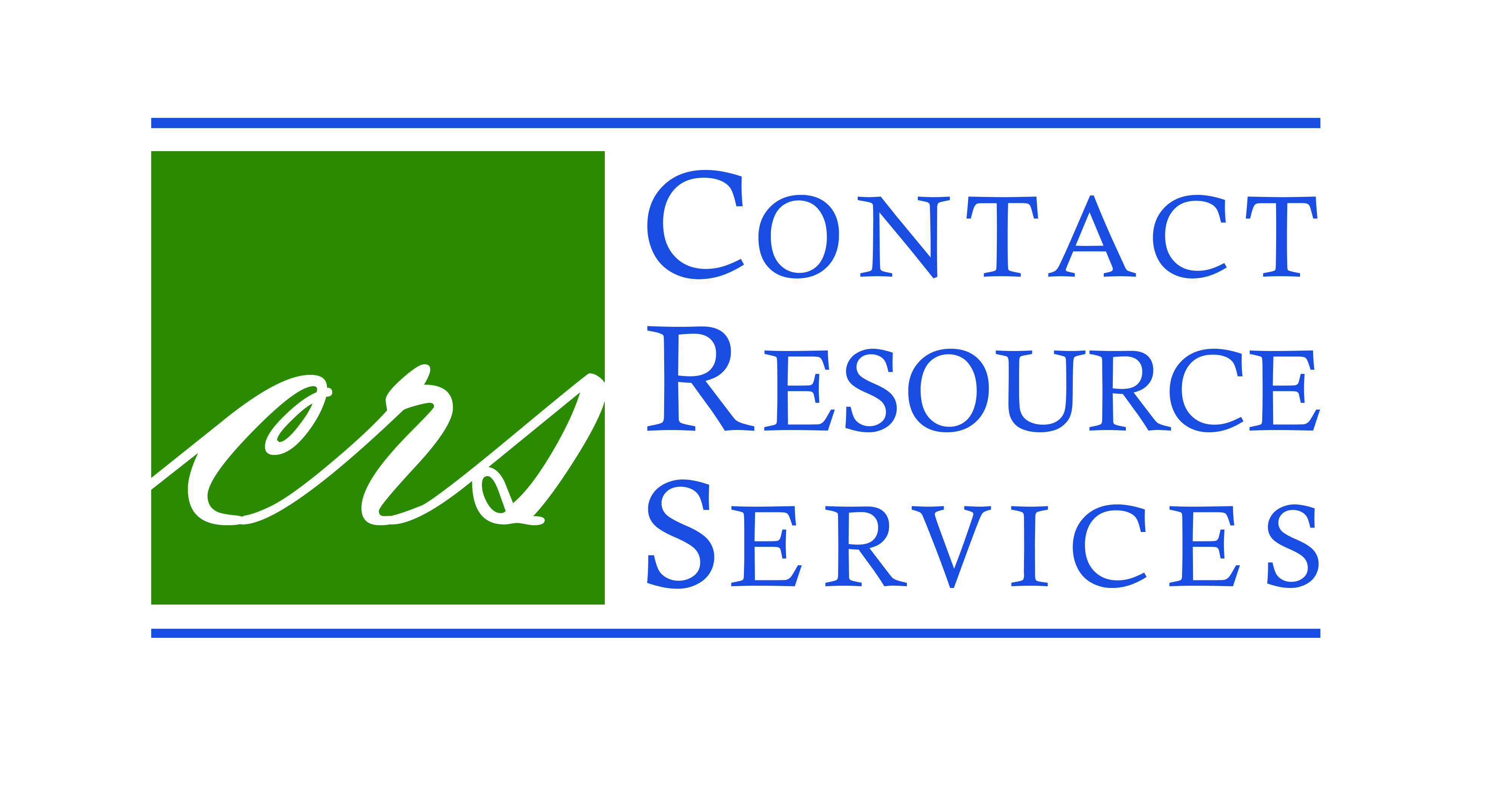 Contact Resource Services