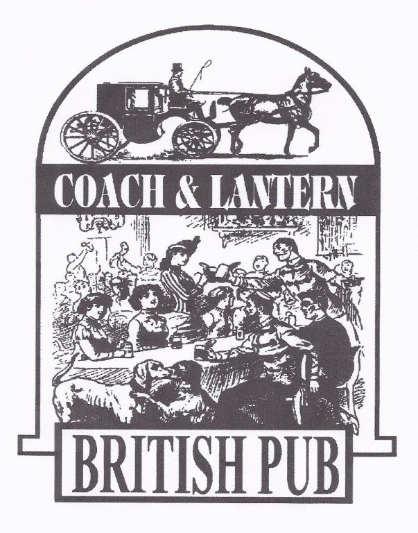 Coach & Lantern