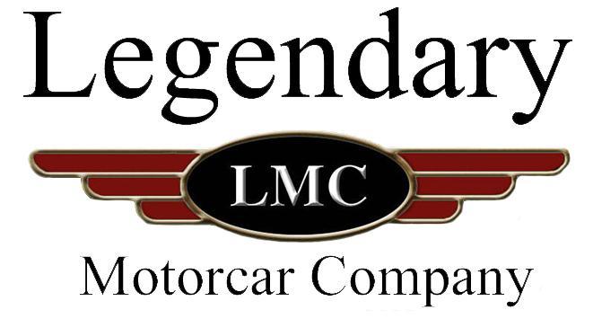 Legendary Motorcar 2