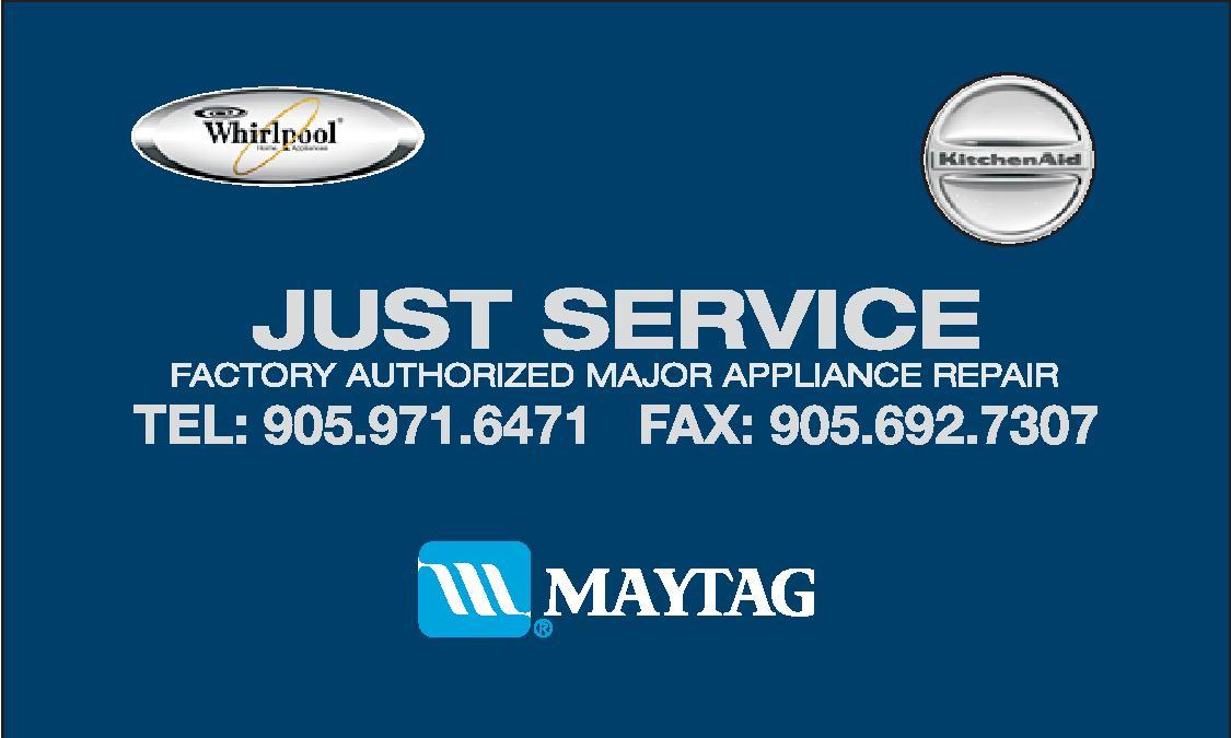 Just Service